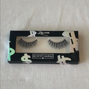 NIB Lilly Lashes Faux Mink CEO